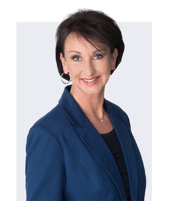 Carole Staub
